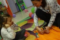 Poznajemy zawody - BRZDĄC Niepubliczne Przedszkole i Żłobek w Piasecznie