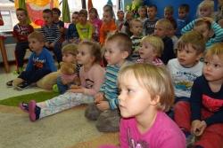 Widowiska teatralne - BRZDĄC Niepubliczne Przedszkole i Żłobek w Piasecznie