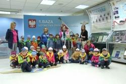 Wycieczki - BRZDĄC Niepubliczne Przedszkole i Żłobek w Piasecznie