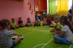 Zajęcia edukacyjne - BRZDĄC Niepubliczne Przedszkole i Żłobek w Piasecznie