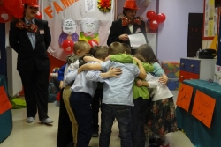 Uroczystości i imprezy przedszkolne